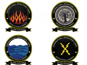 Jerome's SOC Patches