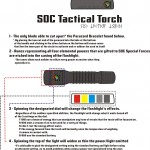 Brandon's Tactical Torch