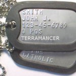Jerome's Dogtags