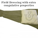 Robert's Field Dressing
