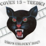 Mike's C13-T - Tredici Coven Image