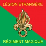 Shecky's French Foreign Legion