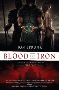 Blood and Iron cover